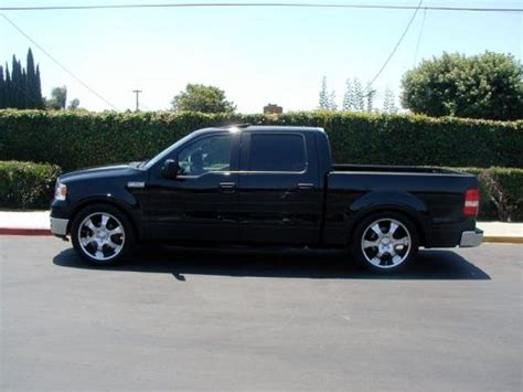 05 Ford F150 by 05 F150 Drop Help Ford F150 Forum