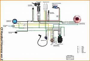 Wiring Diagram Kasea