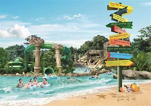 Resort World Sentosa Island – Most Complete Guide | Credso ...