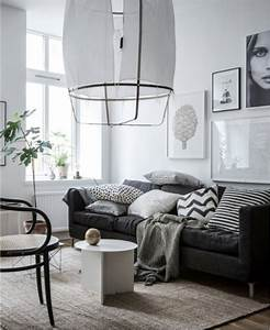 8, Clever, Small, Living, Room, Ideas, With, Scandi, Style