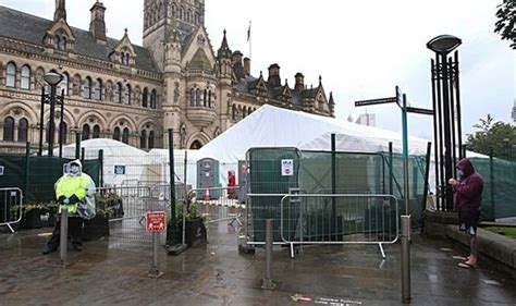 Coronavirus: Bradford fears being second city facing a ...