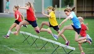 Horsham West Primary School sports day PHOTOS The Wimmera Mail Times