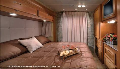 forest river georgetown class  motorhome roaming times