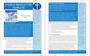 best church newsletter template 10 free sample example With newsletter layout templates free download