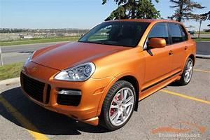 Porsche Cayenne 2008 : 2008 porsche cayenne gts awd tiptronic loaded envision auto ~ Medecine-chirurgie-esthetiques.com Avis de Voitures