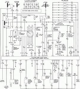 1991 Ford F150 Wiring Diagram