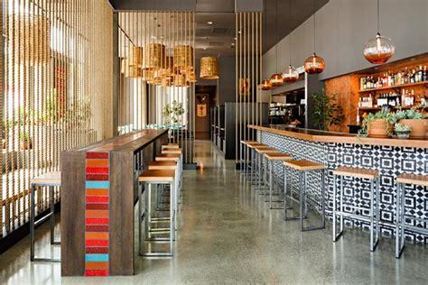 corazon colorful  inviting mexican restaurant  portland