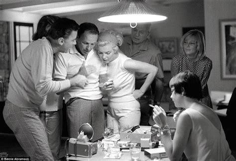Jfk, Marilyn Monroe, Frank Sinatra, James Dean And
