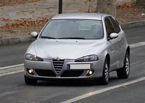 Avis Alfa Romeo 147 : 135 avis sur l 39 alfa romeo 147 2005 2010 ~ Gottalentnigeria.com Avis de Voitures