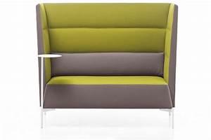 Couch Mit Hoher Lehne : kendo kastel sedute per ufficio comunit e casa sedie tavoli e sgabelli dal design e ~ Bigdaddyawards.com Haus und Dekorationen