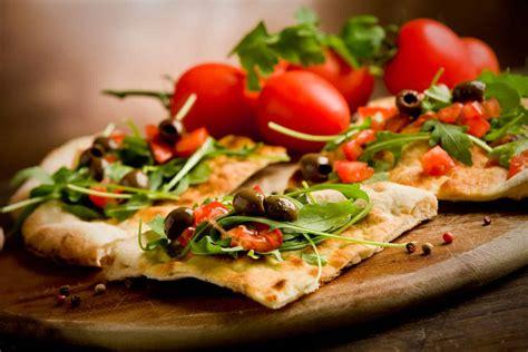 geniesst man die besonderheiten der italienischen kueche