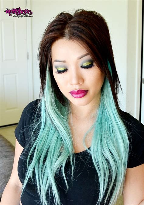 Pastel Mint Green And Jade On Pinterest