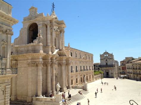 Blog from Syracuse, Sicily, Italy | Mediterranean 2012