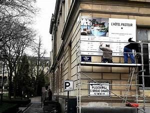 Supermarché Ouvert Dimanche Rennes : dimanche rennes l 39 h tel pasteur d clare le chantier ~ Dailycaller-alerts.com Idées de Décoration
