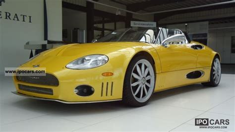 maserati spyker spyker vehicles with pictures page 1