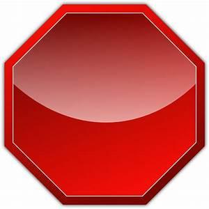 Stop Sign Clip Art at Clker.com - vector clip art online ...