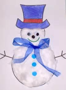 christmas crafts miss lassy