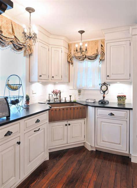 copper apron farm sink country kitchens kitchen flooring country kitchen home kitchens