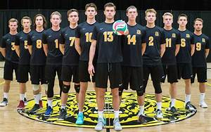 Year in Review - Men's Volleyball   Ambrose University