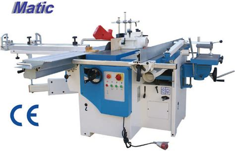 jaya mlk ce multi function woodworking combination