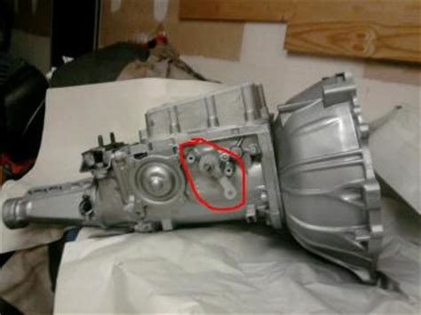 How You Install Neutral Safety Switch Mustangforums
