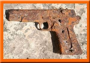 Rost Auf Metall Entfernen : rost entfernen von metall alten waffen kirchenuhren ~ Lizthompson.info Haus und Dekorationen
