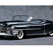 49 Best Images About Harley Earl On Pinterest