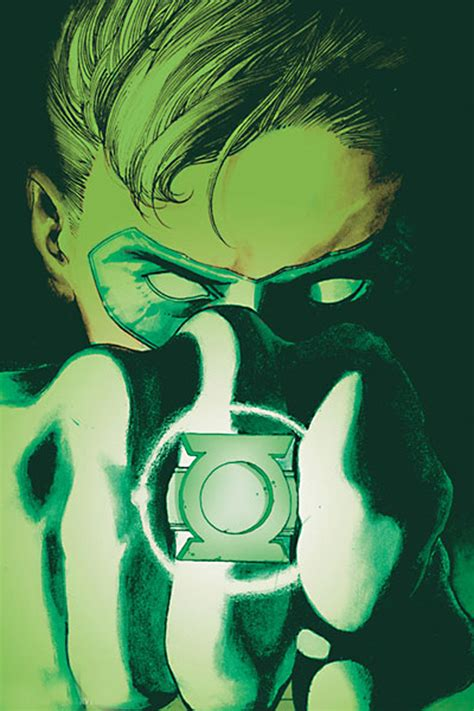 Green Lantern Phone Wallpaper Wallpapersafari