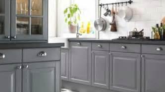 ikea cuisine grise nouvelles cuisines ikea pour tous les styles