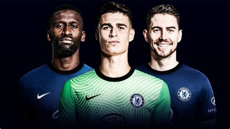 Chelsea Headlines: Chelsea Put 10 Players Up For Possible ...