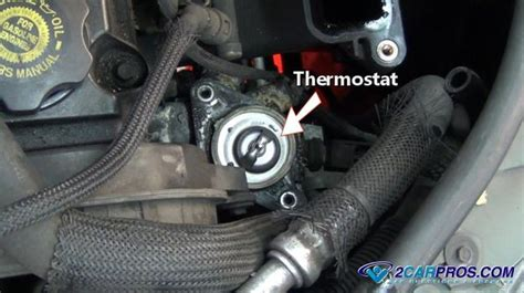car repair world overheating engine