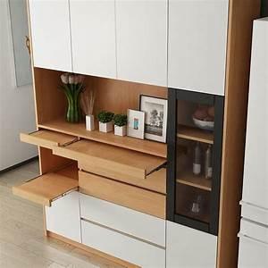 Custom, Sideboard, Modern, Minimalist, Kitchen, Cabinet, Living, Room, Storage, Storage, Cabinet