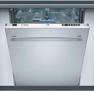Notice Lave Vaisselle Bosch : notice bosch fiche technique sgv46m63eu lave vaisselle ~ Nature-et-papiers.com Idées de Décoration