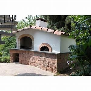 Pizzaofen Garten Bauen : valoriani pizzaofen bausatz fvr serie ~ Watch28wear.com Haus und Dekorationen