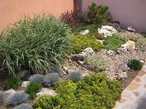 Welche Pflanzen Eignen Sich Für Einen Steingarten : steingarten anlegen welche pflanzenarten sind am besten ~ Michelbontemps.com Haus und Dekorationen