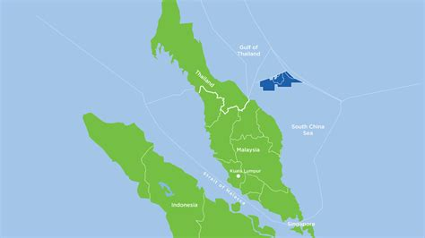North Malay Basin | Hess Corporation