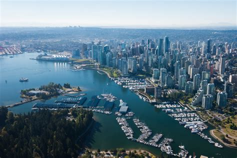 Vancouver Imposes Sharp Restrictions Airbnb Fortune