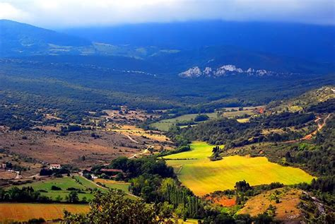 bureau vall carcassonne colours of nature a beautiful valley in carcassonne sou
