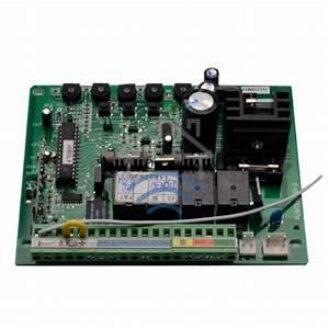 Carte Electronique Portail : carte electronique portail extel atbv2 v rin et bras v2 ~ Melissatoandfro.com Idées de Décoration