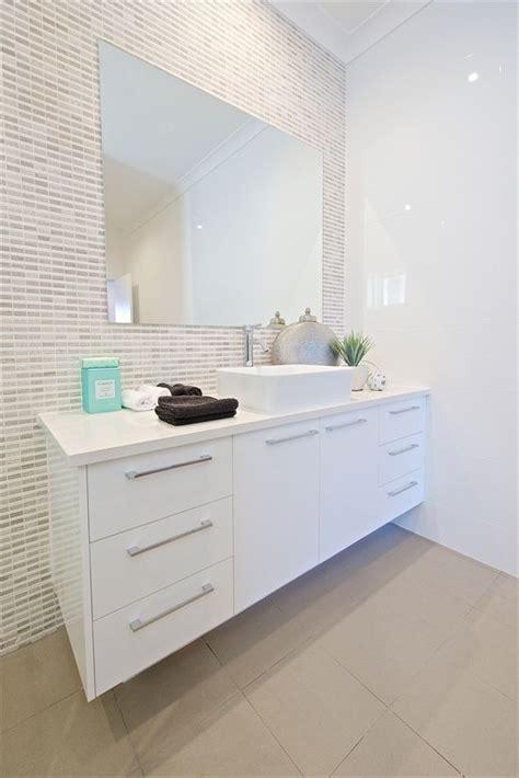 ensuite tile wall bathroom pinterest vanities