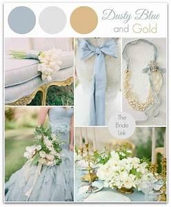 Sky Blue And Gold Wedding Wedding Ideas