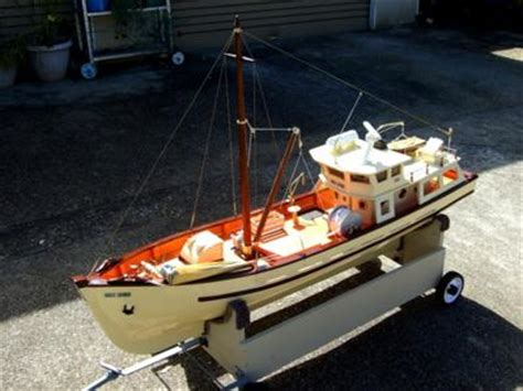 Rc Fishing Boat Australia rc fishing boat