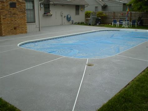 rubberized pool deck coating gorgeous rubber pool deck coating with rustic outdoor