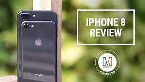Iphone 8 Plus Auchan : iphone 8 and iphone 8 plus review youtube ~ Carolinahurricanesstore.com Idées de Décoration
