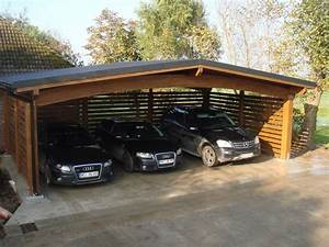 Garage 3 Voitures : wiata gara owa carport 9m my house pinterest car ports carport ideas and cars ~ Medecine-chirurgie-esthetiques.com Avis de Voitures