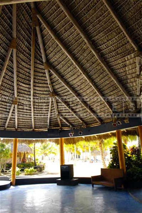 dominican republic resorts pictures  modern palapa