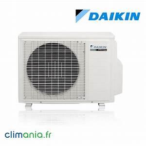 Climatiseur Bi Split : daikin bi split r versible 1mxs50h 2 fvxg25k climatiseur ~ Dallasstarsshop.com Idées de Décoration