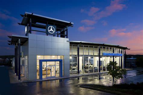 Independent Vs Franchised Mercedesbenz Dealerships