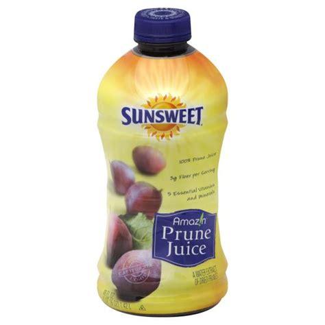 Sunsweet Amazin Prune 340g sunsweet amazin 100 juice prune publix