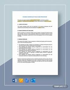 Workplace Investigation Report Template Coronavirus Workplace Policy Template Word Doc